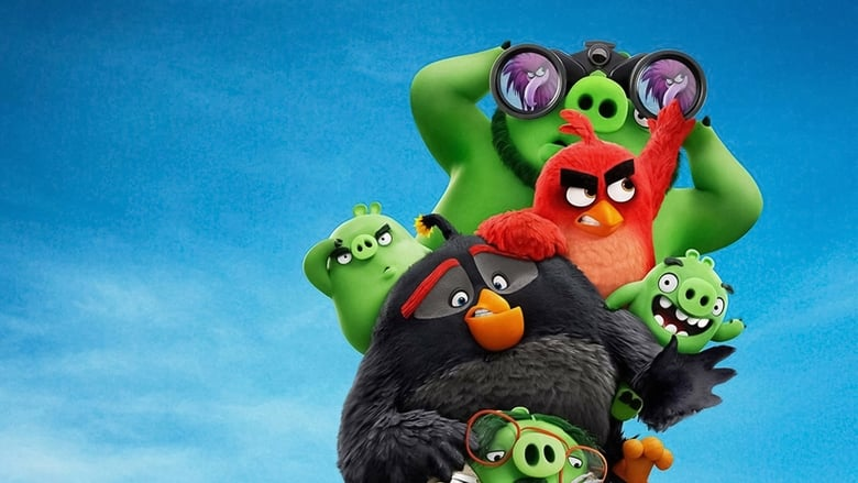Watch The Angry Birds Movie 2 Full Movie Online YTS Movies