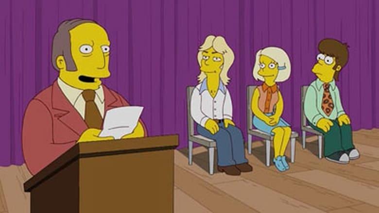 The Simpsons Season 20 Episode 10