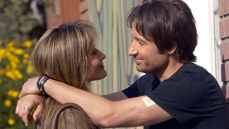 Nuodėmingoji Kalifornija / Californication (2008) 2 Sezonas