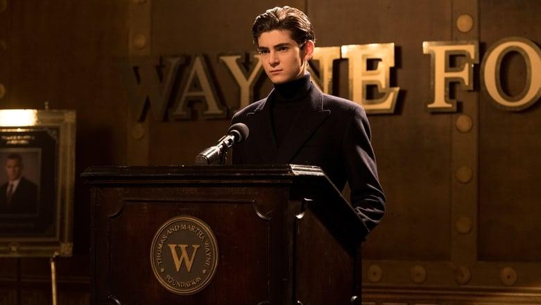 Gotham Temporada 4 Capítulo 14