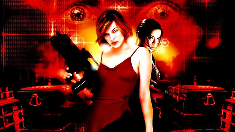 Resident+Evil