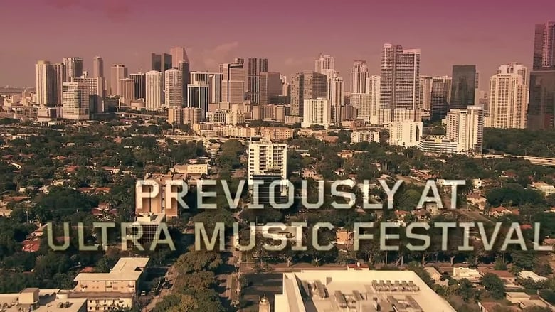 Ultra Music Festival - Relive Ultra Music Aftermovie 2012