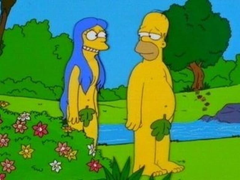 The Simpsons Season 10 Episode 18