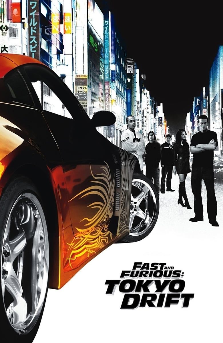 fast furious 3 tokyo drift film complet en streaming vf hd. Black Bedroom Furniture Sets. Home Design Ideas
