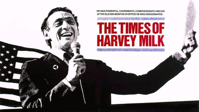 Watch The Times of Harvey Milk Putlocker Movies