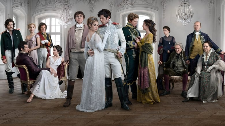 War and Peace download HD episodes