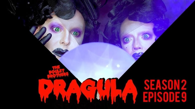 The Boulet Brothers' Dragula: 2×9