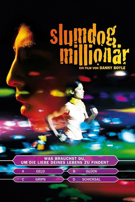 Slumdog Millionär - Drama / 2009 / ab 12 Jahre