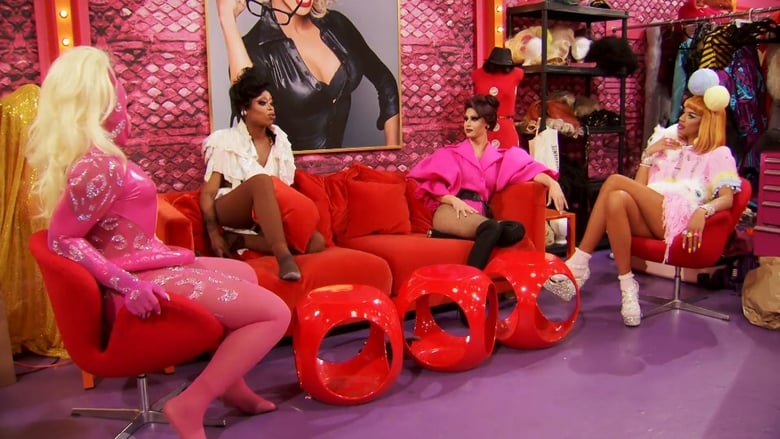 RuPaul's Drag Race All Stars: 4×10
