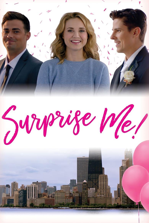 Surprise Me! (2019)