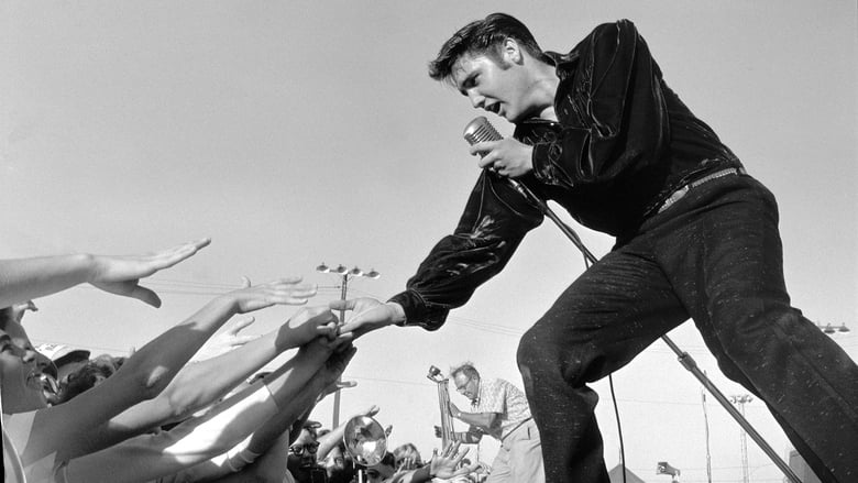 The Story of Elvis Presley: A Documented Legend