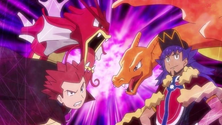 Pokémon Season 23 Episode 12