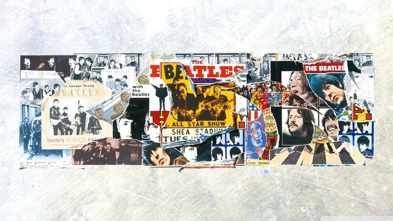 The+Beatles+Anthology