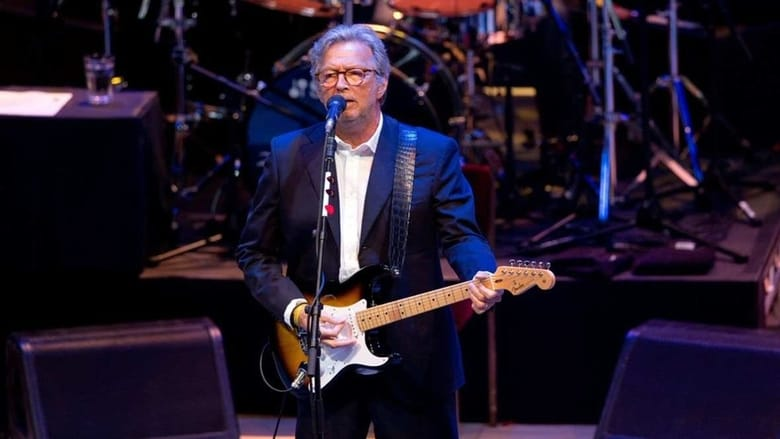 Watch Eric Clapton & Friends in Concert: A Benefit for the Crossroads Centre at Antigua free
