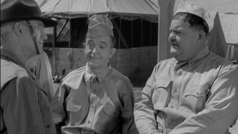 Laurel et Hardy - Quel Pétard