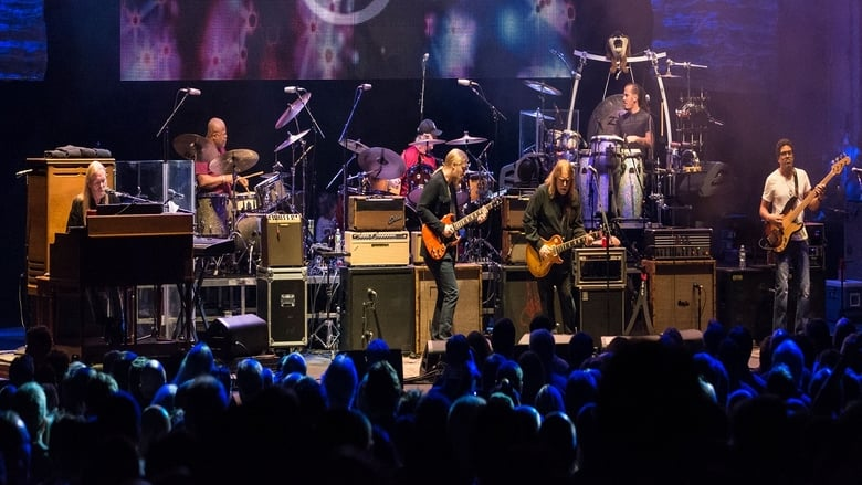 Watch The Allman Brothers Band: Live at the Beacon Theatre free