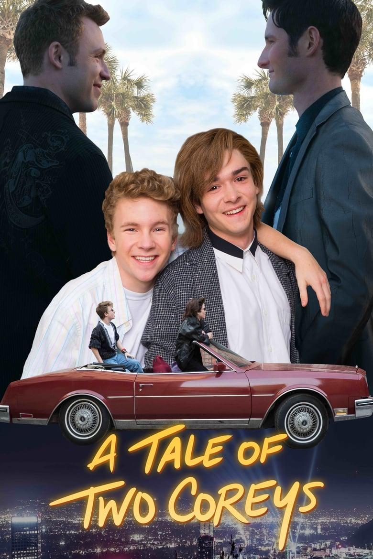 Εξώφυλλο του A Tale of Two Coreys