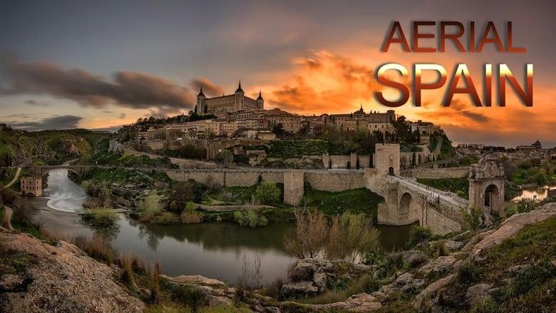 Aerial+Spain