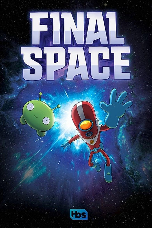 Final Space Primera Temporada