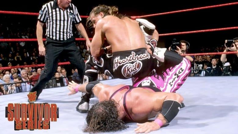 WWE+Survivor+Series+1997