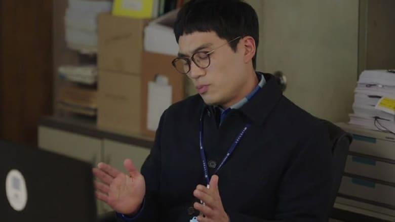 Diary of a Prosecutor Season 1 Episode 12