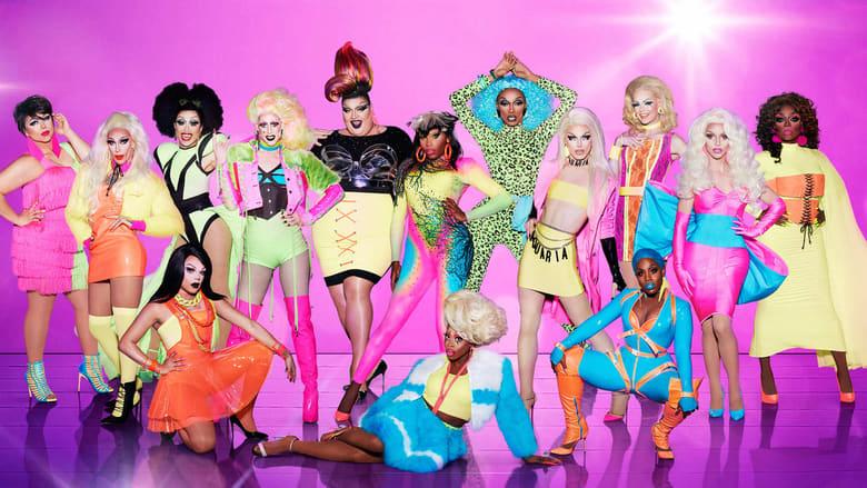 RuPaul's Drag Race saison 10 episode 10 streaming