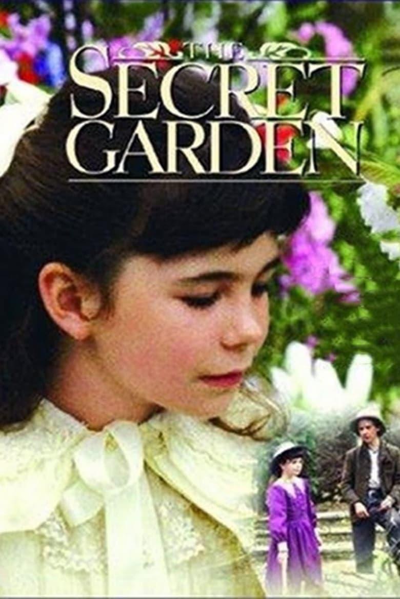 Wer Streamt Der Geheime Garten Film Online Schauen