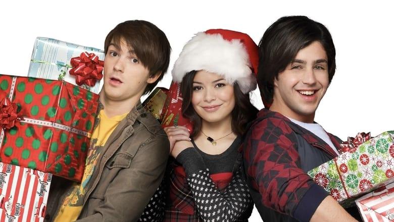 فيلم Merry Christmas, Drake & Josh 2008 مترجم اونلاين