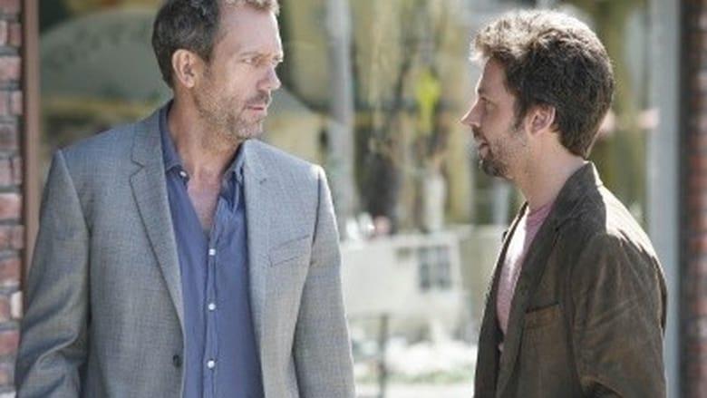 House Season 5 Episode 2