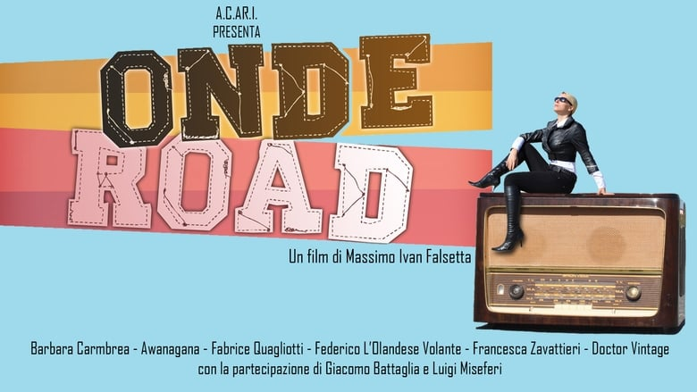 Watch Onde Road free