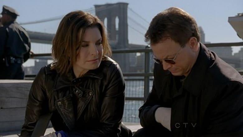 CSI: Nova York: 7×9