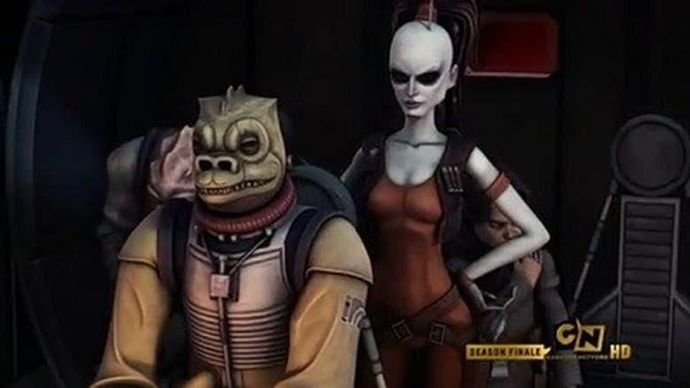 Star Wars: The Clone Wars Season 2 Episode 22