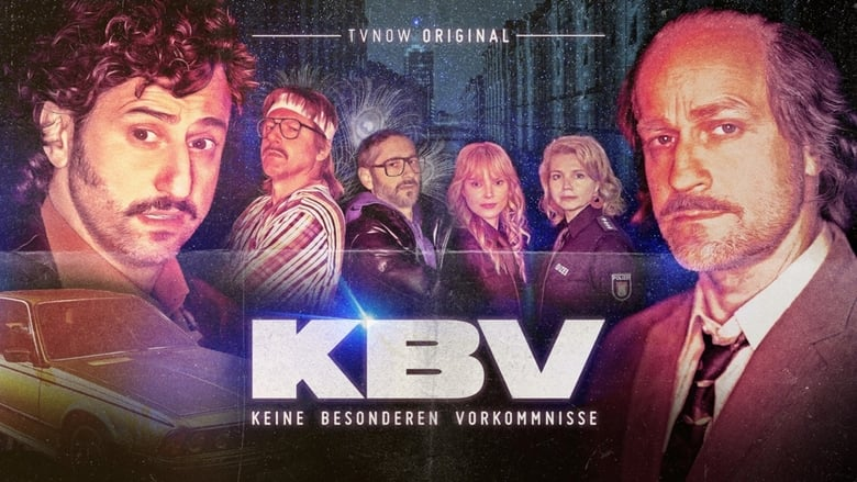 مسلسل KBV – Keine besonderen Vorkommnisse 2021 مترجم اونلاين