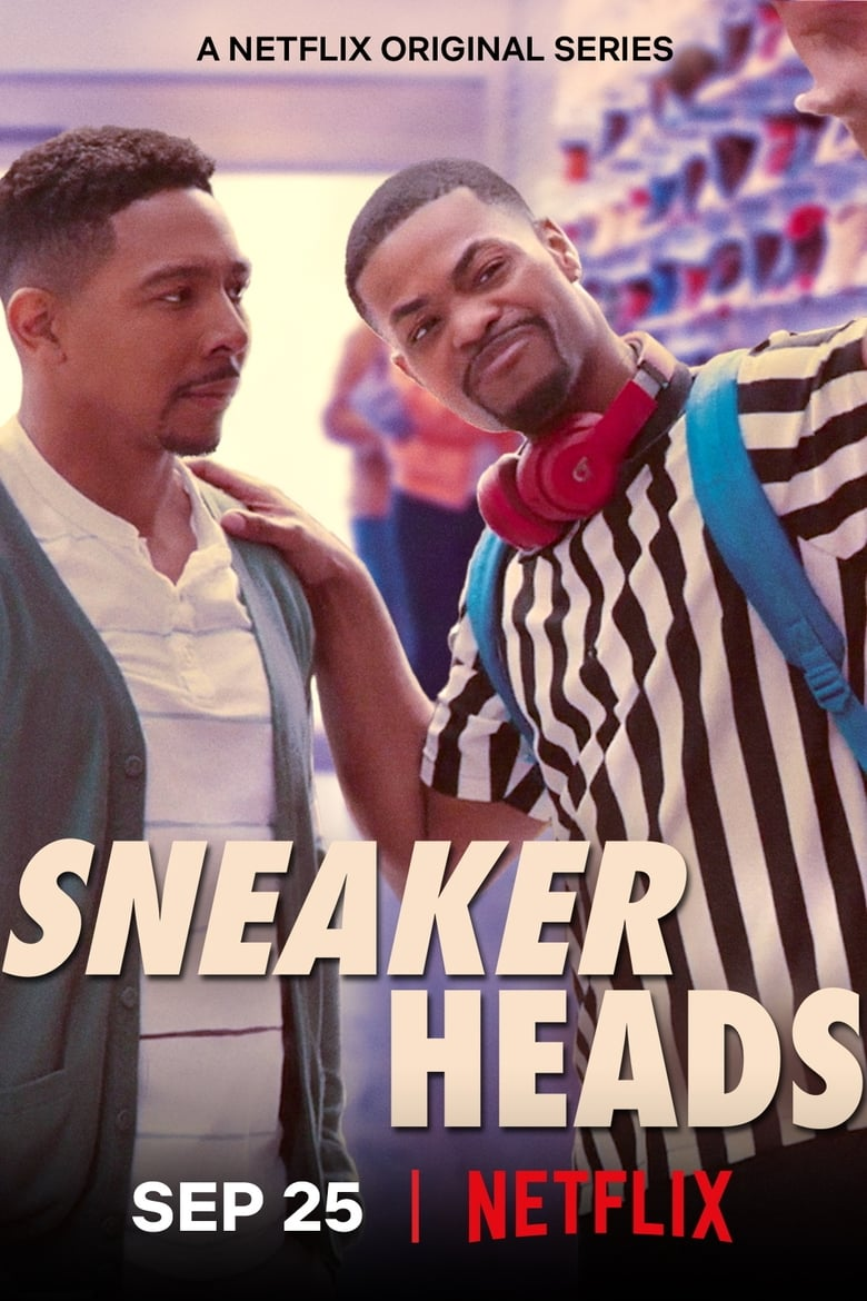 Sneakerheads (2020) S01 1080p NF WEB-DL HINDI – ENG DDP5.1 x264-Telly
