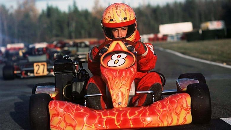 Kart Racer mystream