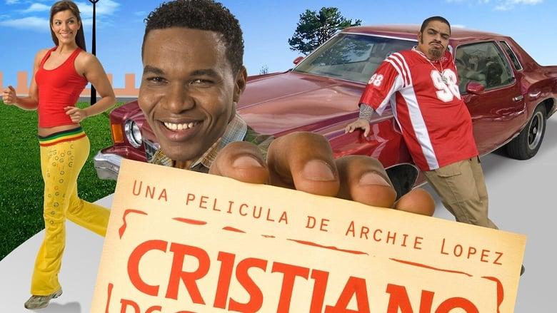 فيلم Cristiano de la Secreta 2009 مترجم اونلاين