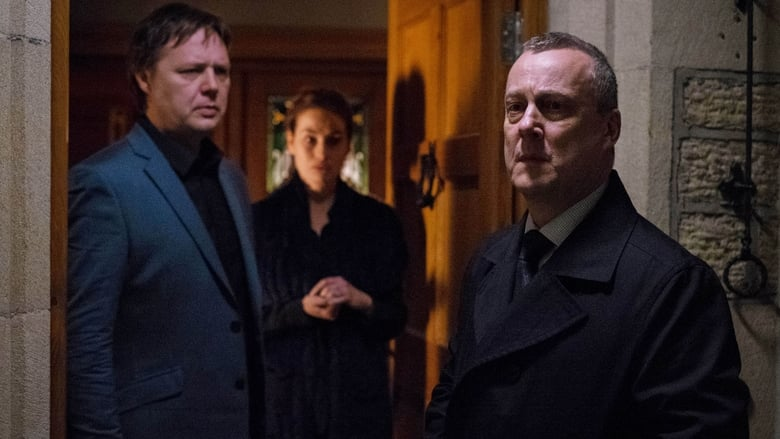 DCI Banks Season 5 Episode 2 | To Burn in Every Drop of