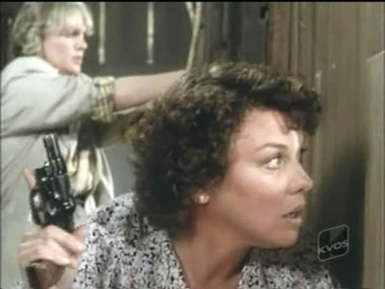 Cagney and Lacey saison 7 episode 22 streaming