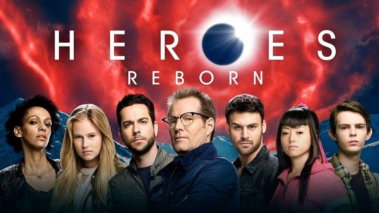 Heroes+Reborn