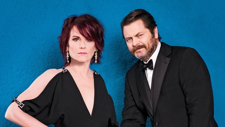 Nick Offerman & Megan Mullally: Summer of 69: No Apostrophe