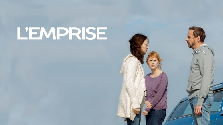فيلم L'emprise 2015 مترجم اونلاين