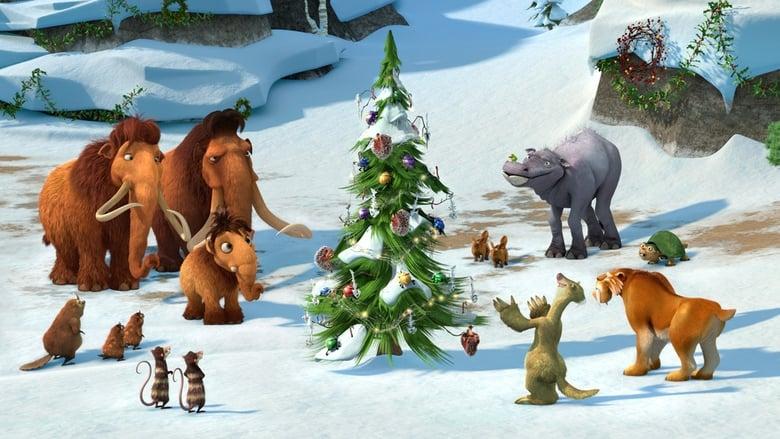 Ice Age: A Mammoth Christmas – Η Εποχή των Παγετώνων: Χριστούγεννα Μαμούθ