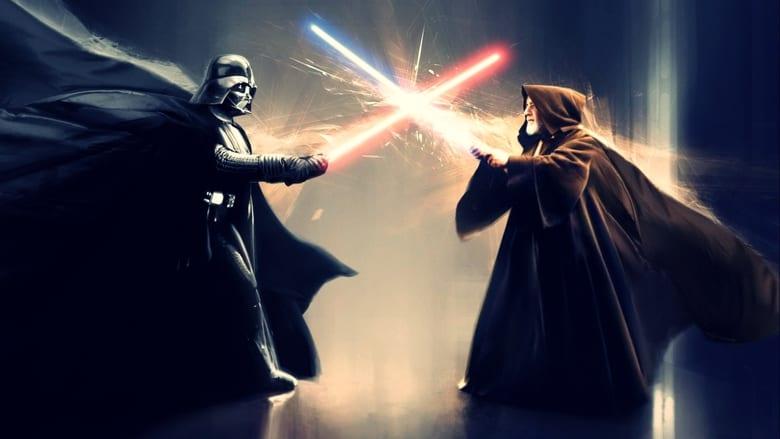 Star Wars Streaming