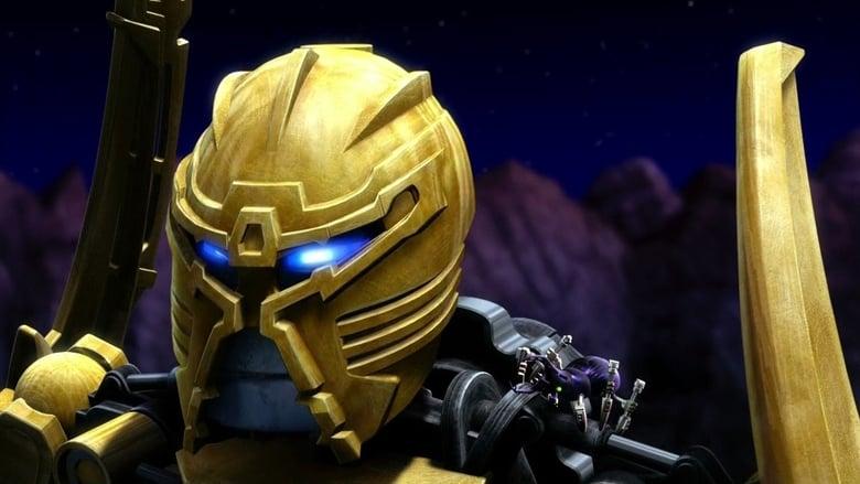Bionicle: Ο θρύλος ξαναγεννιέται