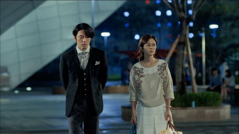 Fated to Love You Season 1 Episode 12
