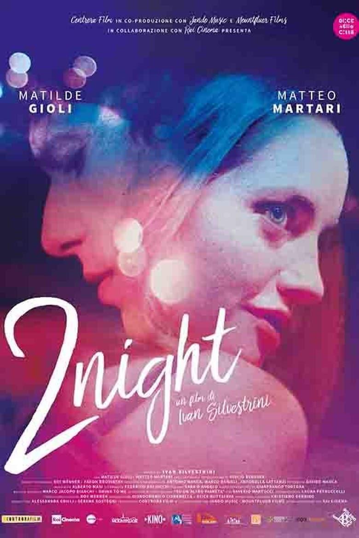 2night - poster