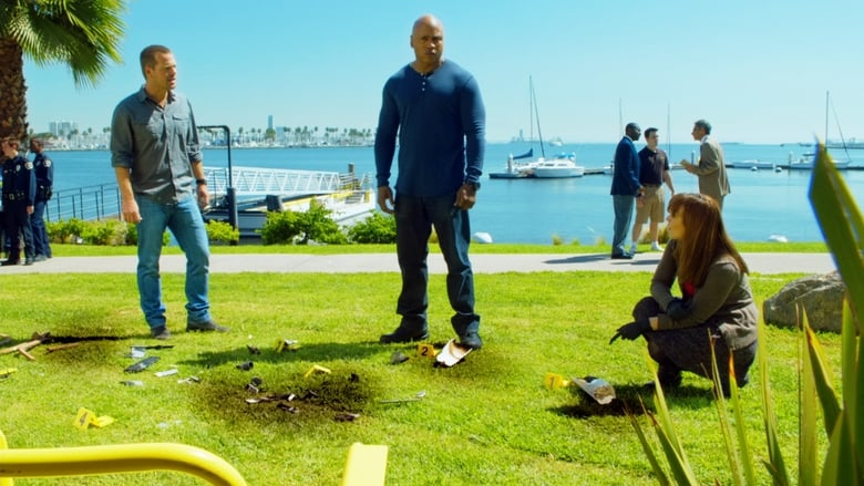 NCIS : Los Angeles Saison 6 Episode 7