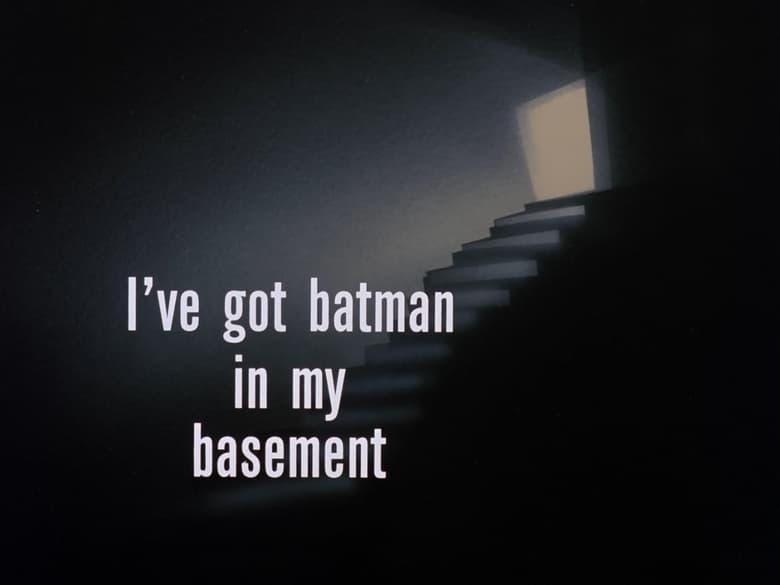 Batman: The Animated Series Season 1 Episode 20