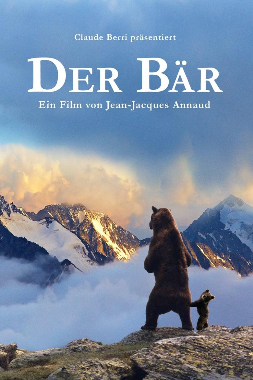Der Bär - Abenteuer / 1989 / ab 6 Jahre