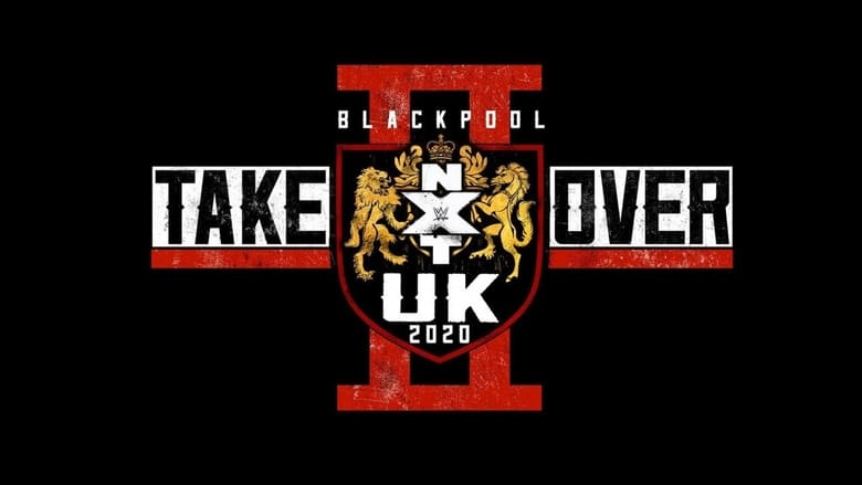 Assistir NXT UK TakeOver: Blackpool II Com Legendas